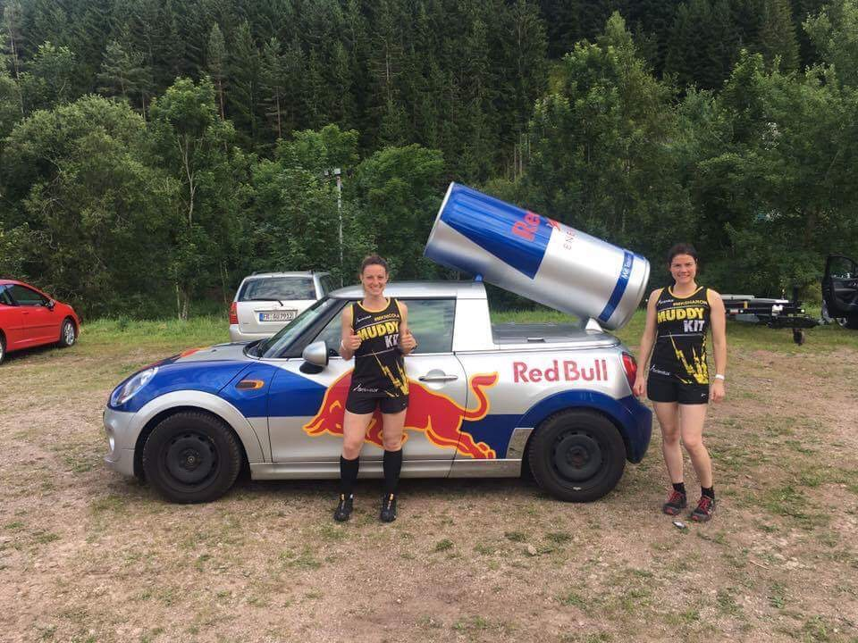 Red Bull Events >> What It Feels Like To Run Red Bull 400 Lessons In Badassery