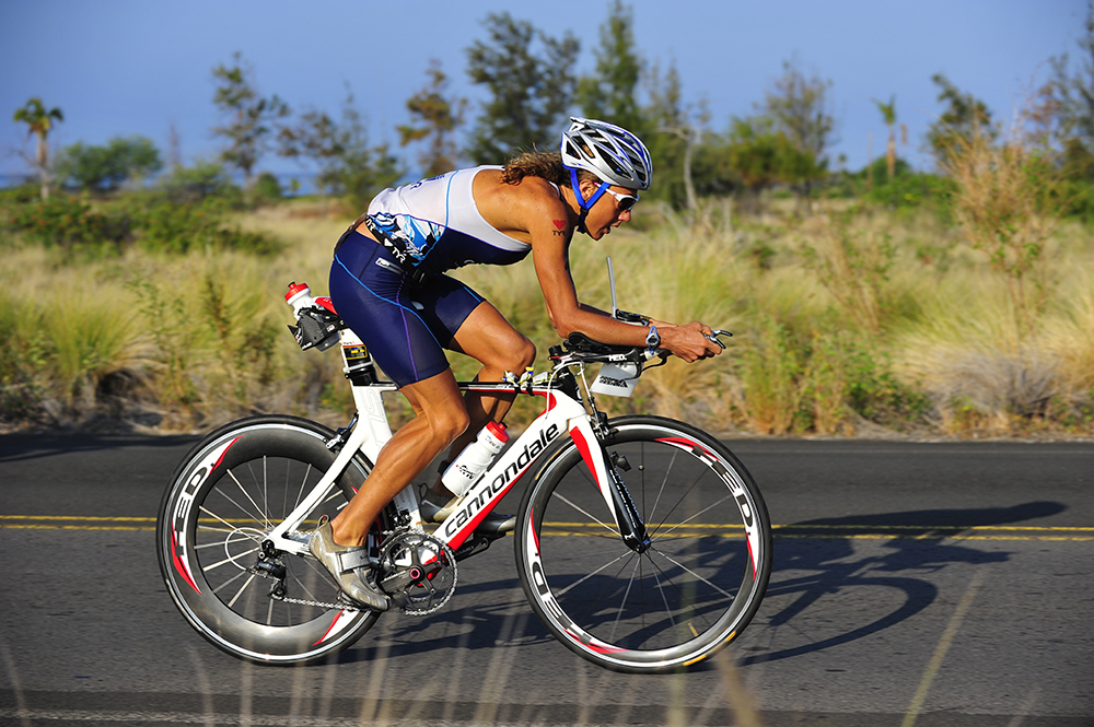 Lessons in Badassery Chrissie Wellington: Triathlon LEGEND