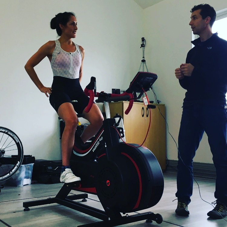 LEARNING HOW TO… Unlock my cycling power