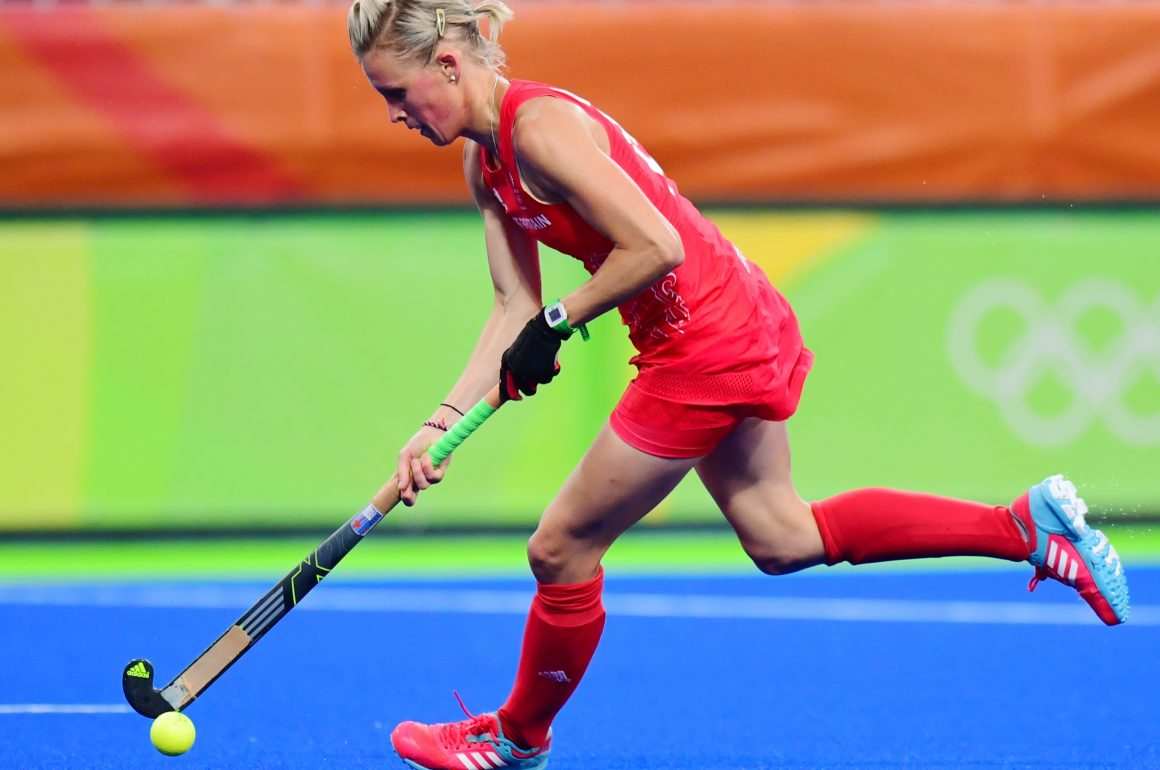 A DAY IN THE LIFE OF… Alex Danson MBE, England + GB Hockey Captain