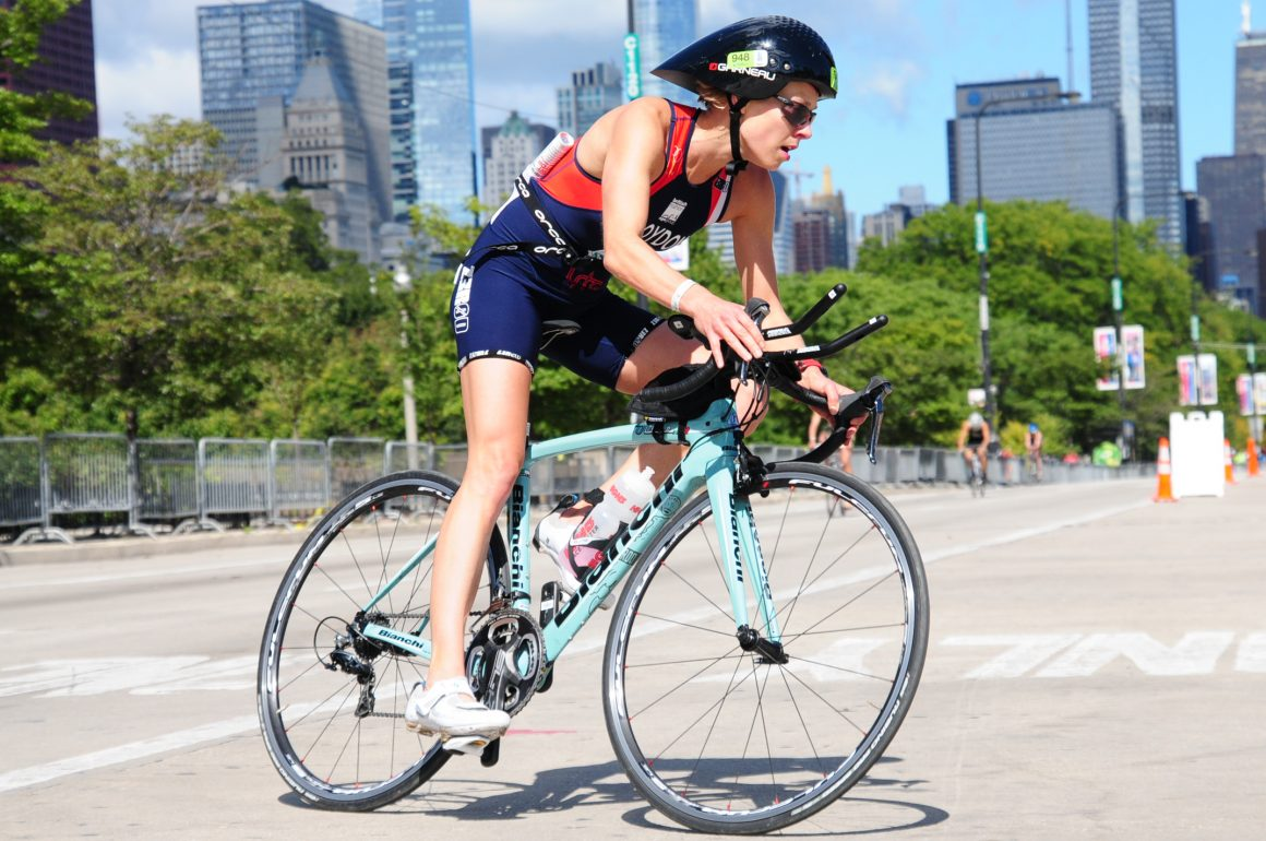 Helen Croydon: From Party Girl to Team GB Triathlete