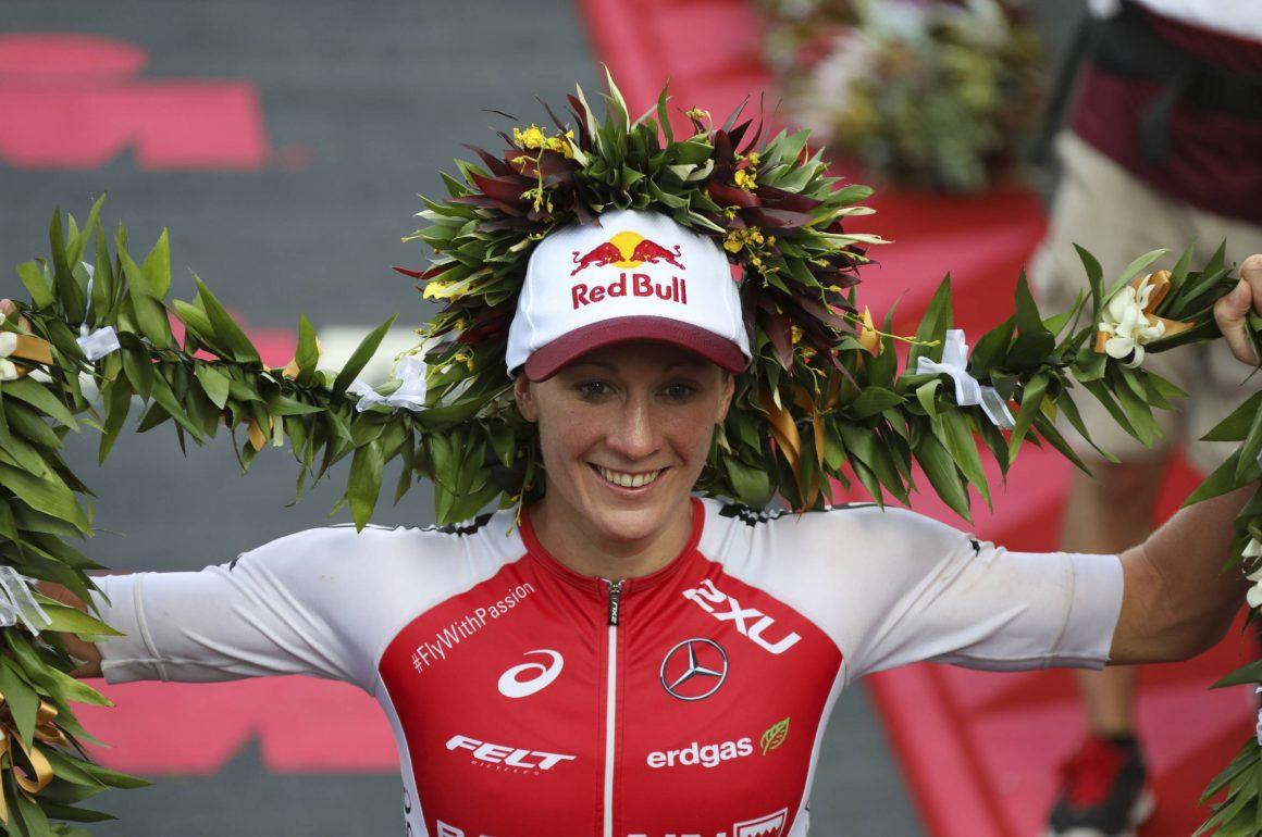 ef6ff851407 Daniela Ryf  Triathlon s Triple Ironman World Champion - Lessons In ...