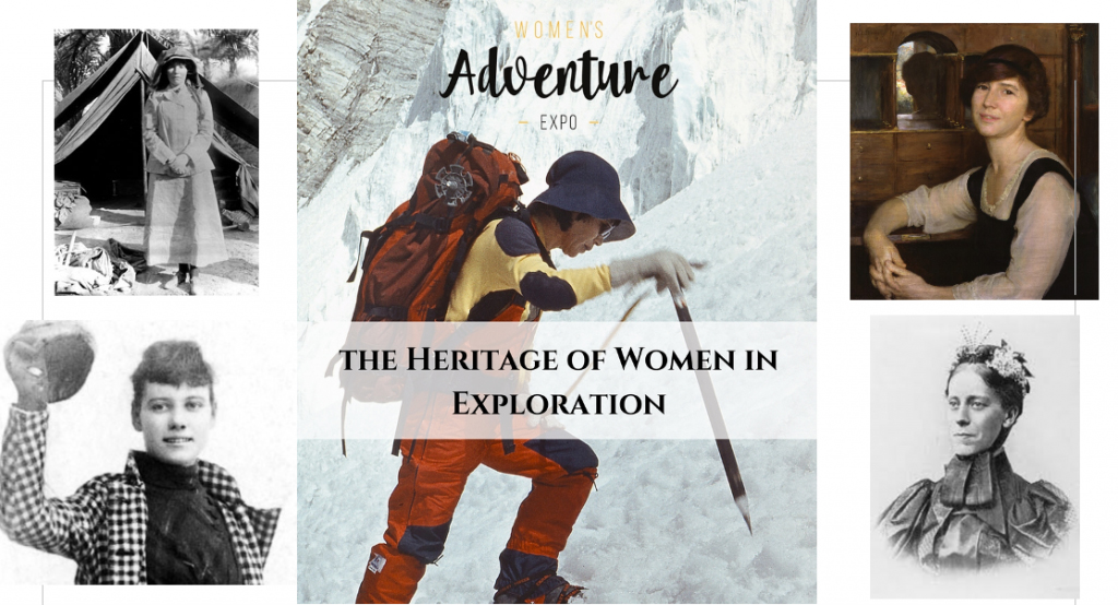 EVENT: WOMEN'S ADVENTURE EXPO |Thursday 21 JUNE