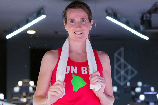 A DAY IN THE LIFE OF… Caoimhe Bamber, Founder of Digme Fitness
