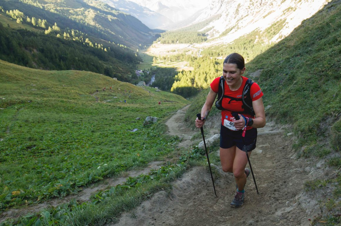 Jasmin Paris: 7 Tips For Better Hill Running
