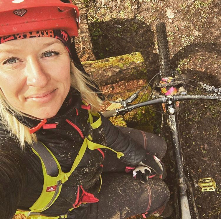 QUICK-FIRE QUESTIONS FOR… Jenny Collett, Lapierre Ambassador