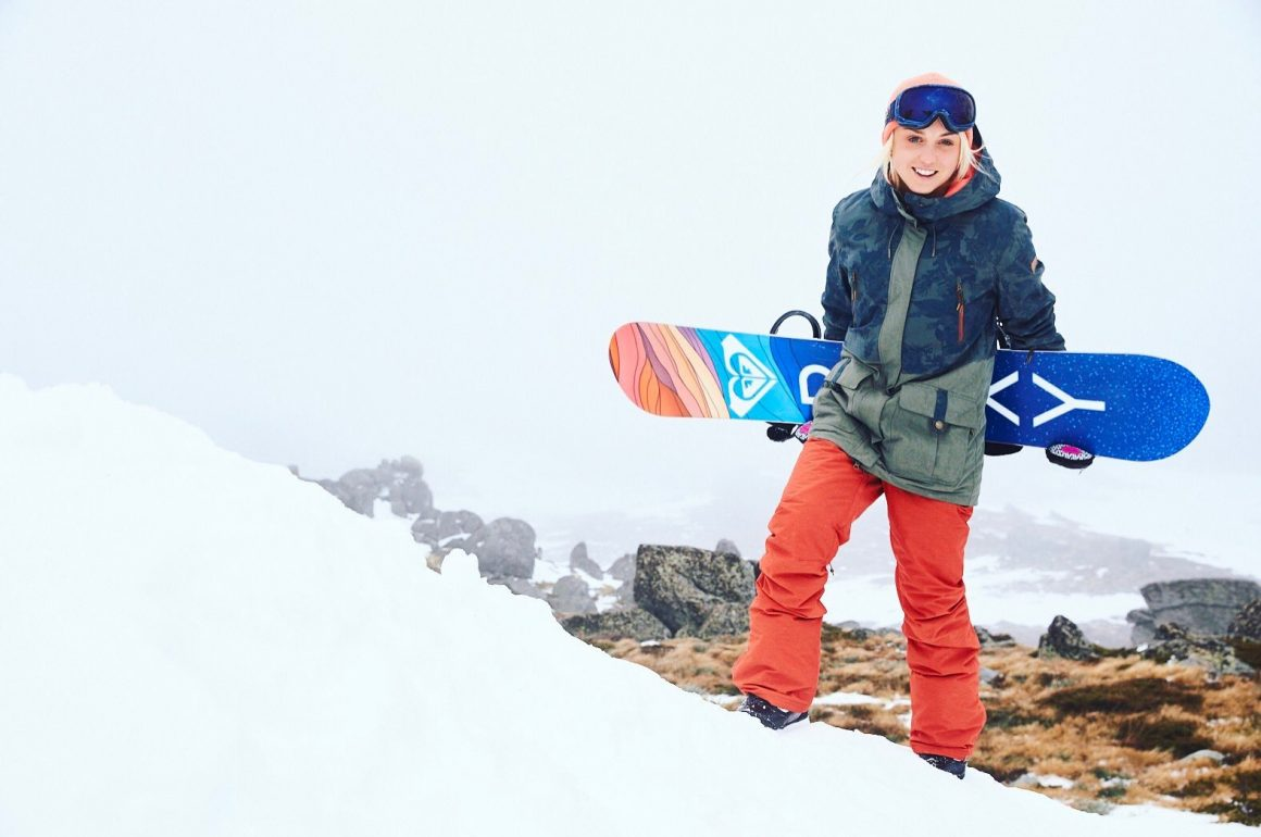 Q&A With Aimee Fuller: Slopestyle Olympian