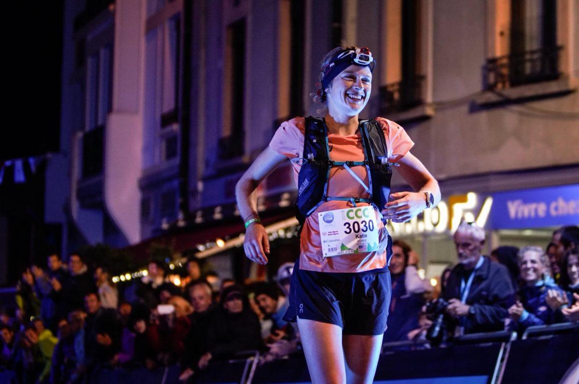 Katie Schide: Running the Mountains