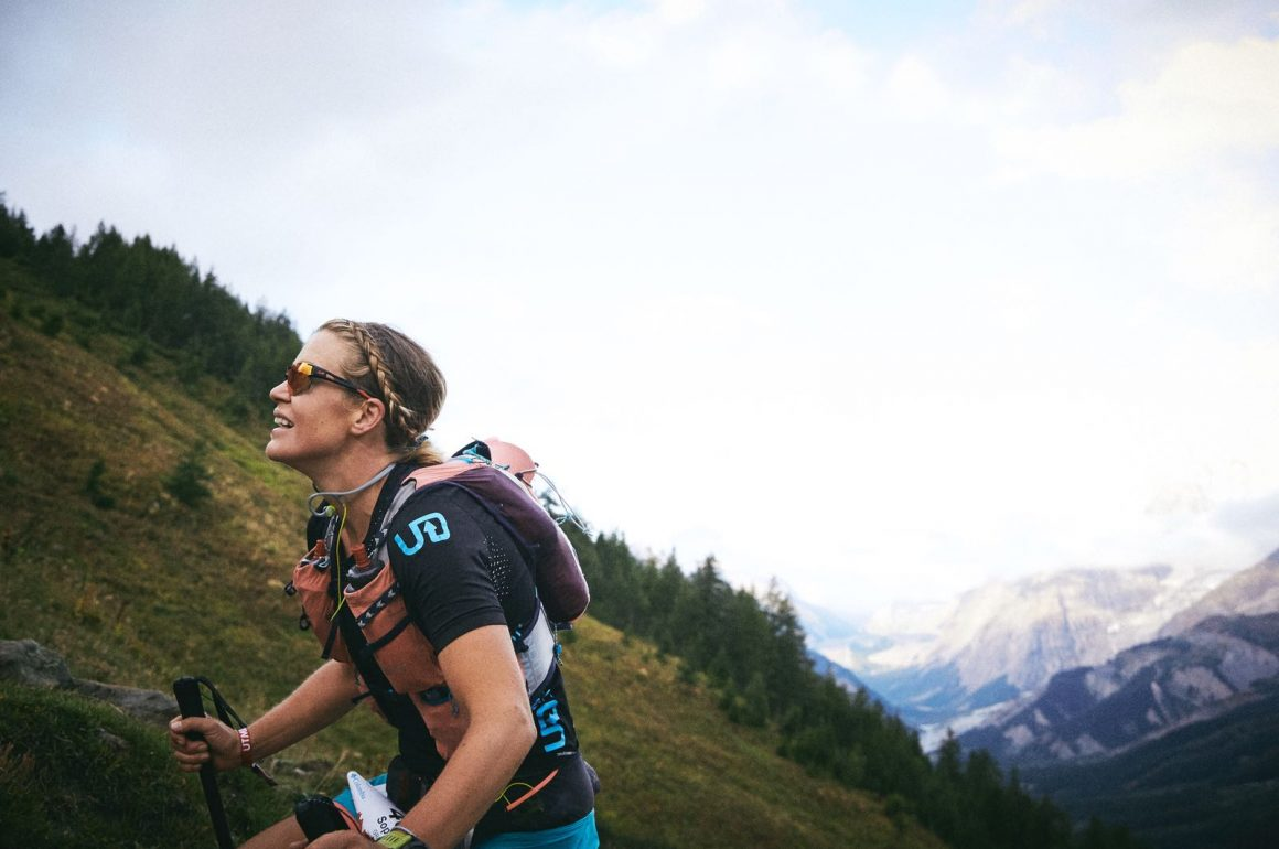 Sophie Grant: Mountains, Ultras and Van Life