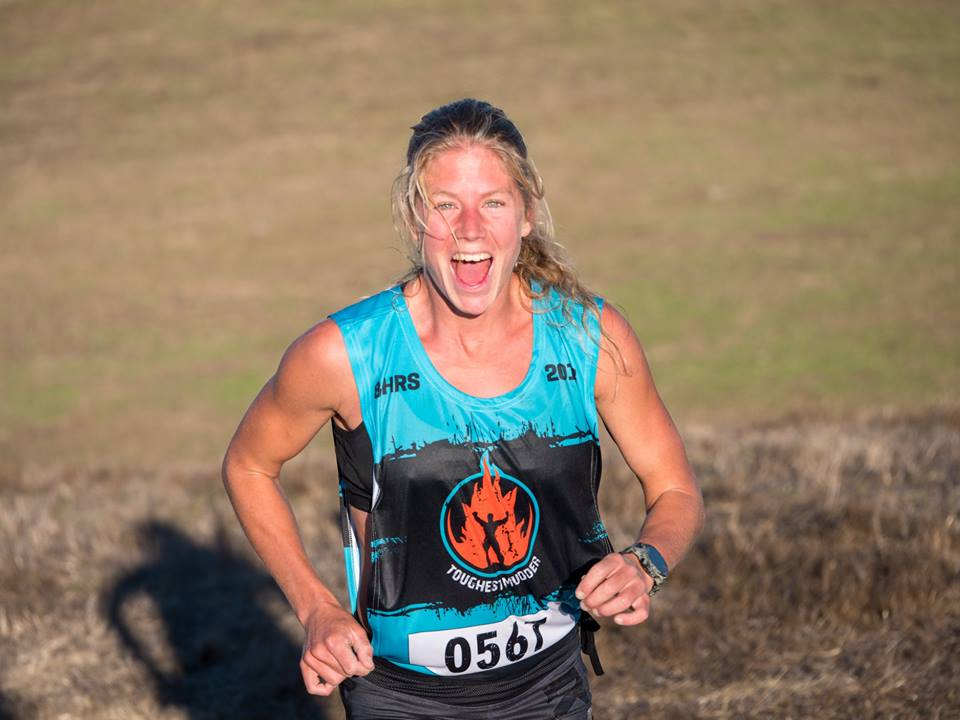 OCR's Rea Kolbl: 'I have an extremely high pain tolerance'