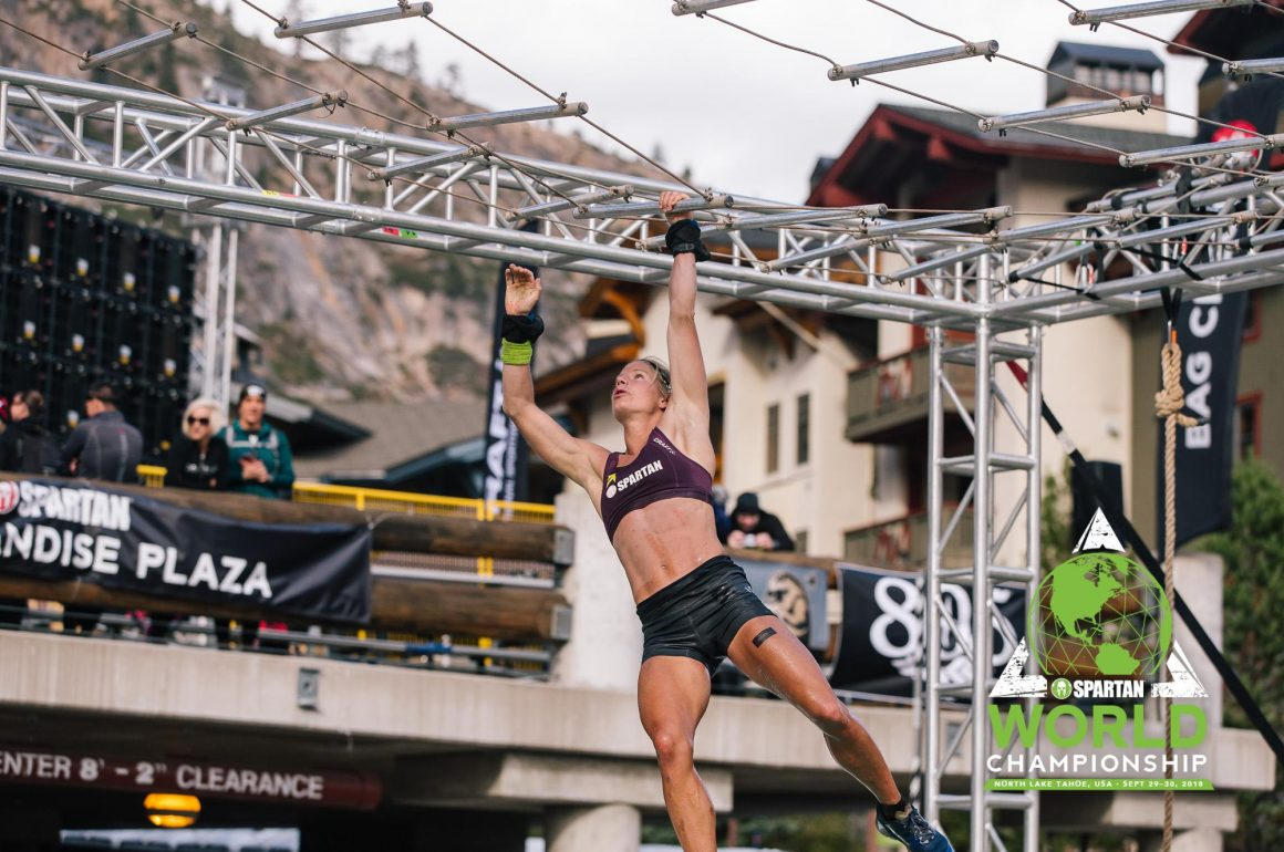 Rea Kolbl: Part 2 – World's Toughest Mudder, Fuelling and Racing