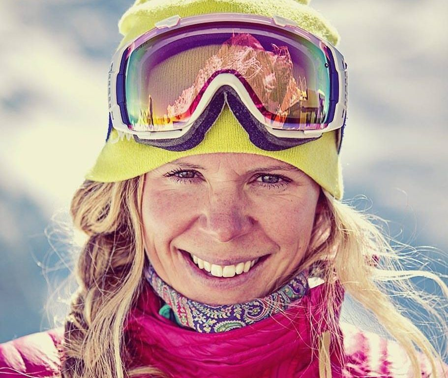 A DAY IN THE LIFE OF… Rachel Kerr, Founder of Women's Mountain Club