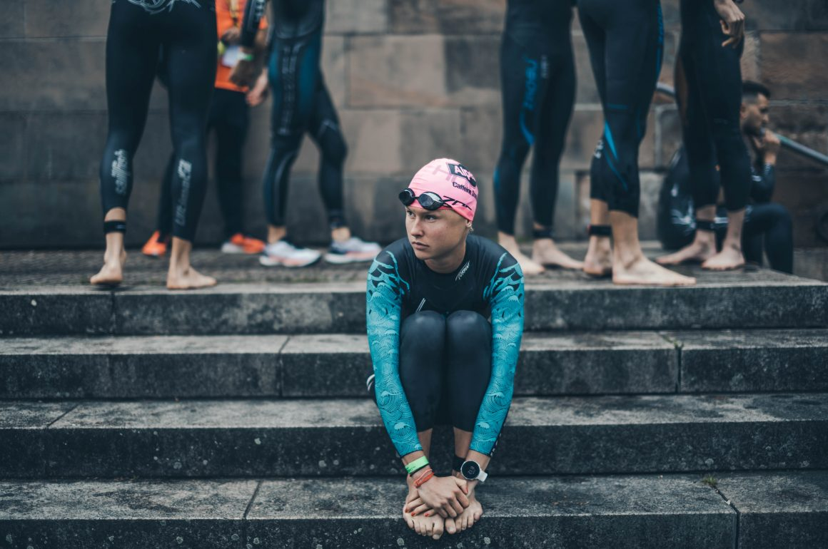 Q&A with Els Visser: IRONMAN triathlete