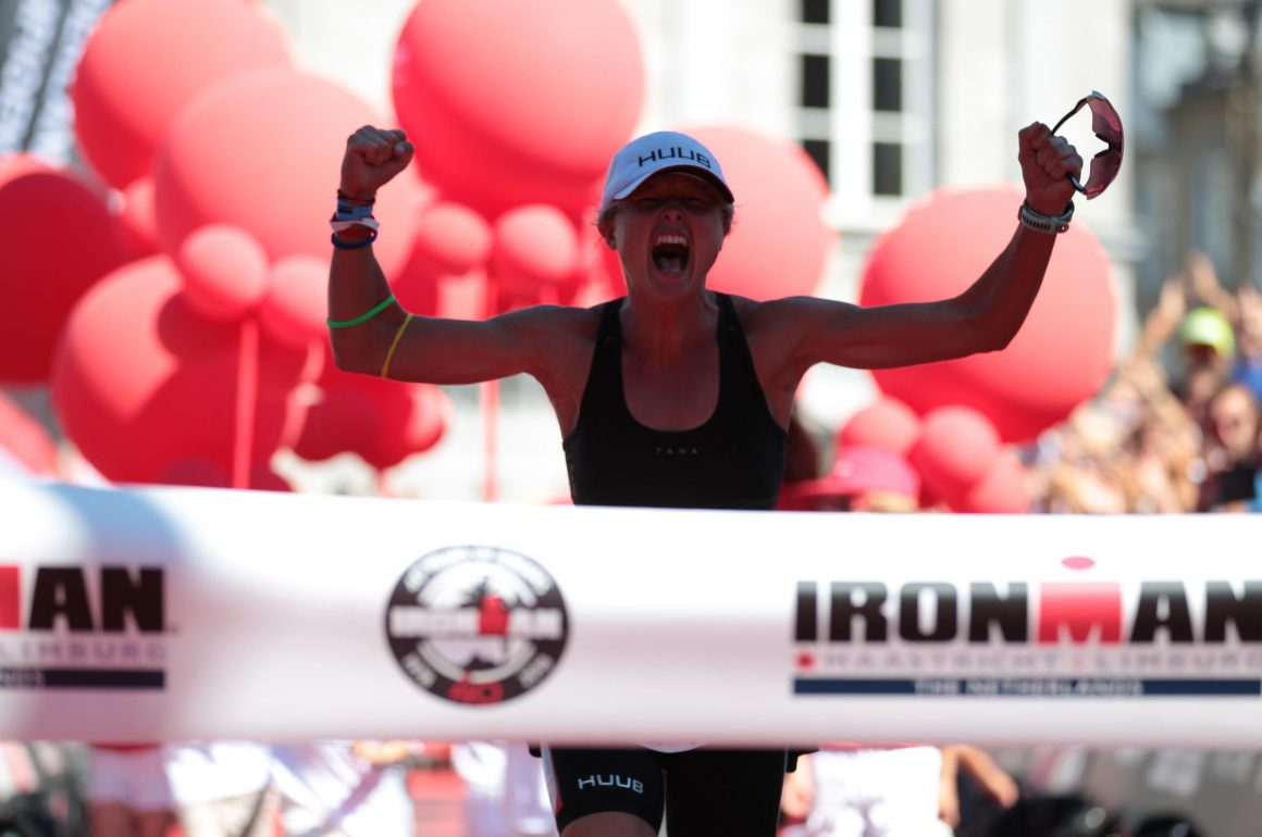 WHAT IT FEELS LIKE TO… SURVIVE A SHIPWRECK AND BECOME AN IRONMAN CHAMPION