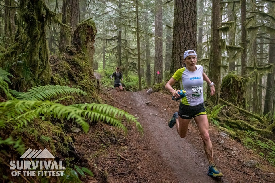 Ellie Greenwood: Q&A with the record-breaking ultrarunner