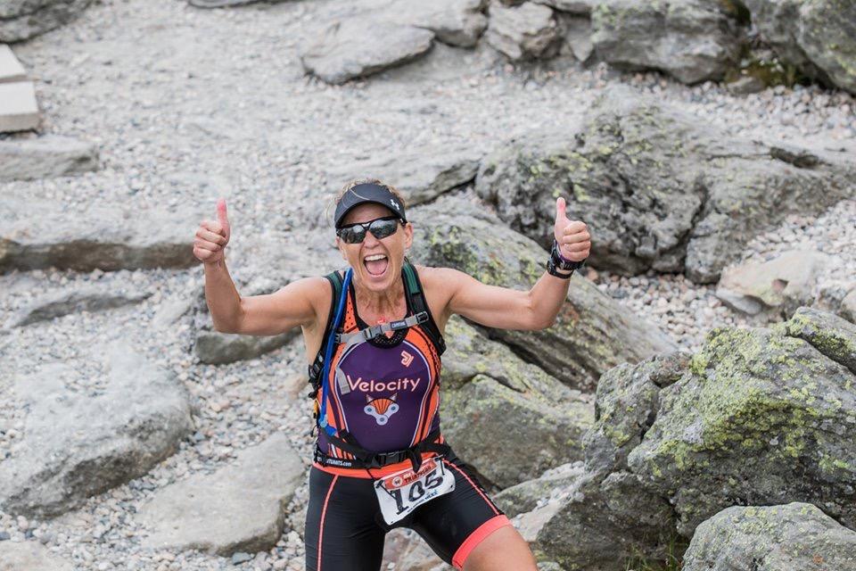Beth Lahr York: Plane-Jumping, Marathon-Swimming Badass