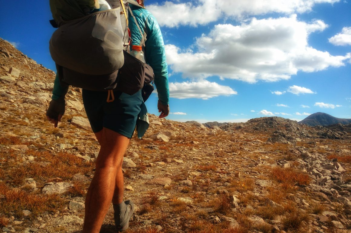 Q&A: Heather 'Anish' Anderson, Epic Thru-Hiker
