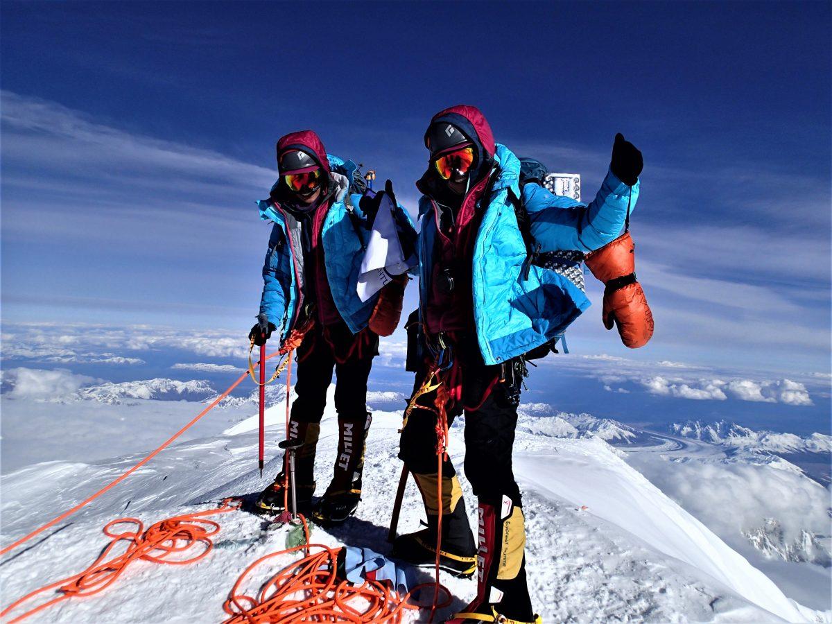 armature tente mckinley nepal plus 2