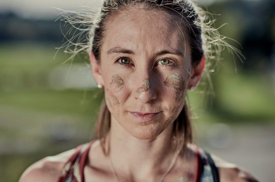 "OCR's Nicole Mericle: ""I feel like I was born to climb"""