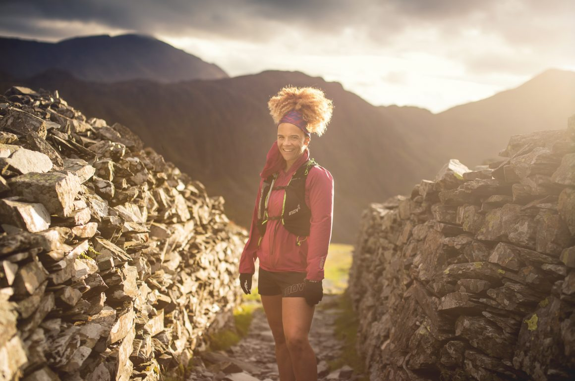 Meet Sabrina Pace-Humphreys: Ultrarunner and Black Trail Runners co-founder