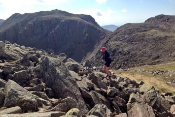 Nicky Spinks smashes Joss Naylor challenge record!