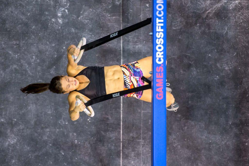 Tia-Clair Toomey: CrossFit
