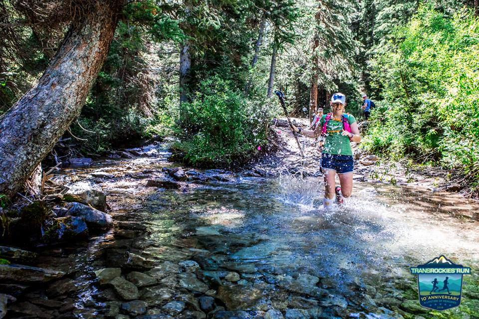 Multi-stage Running: The TransRockies Run