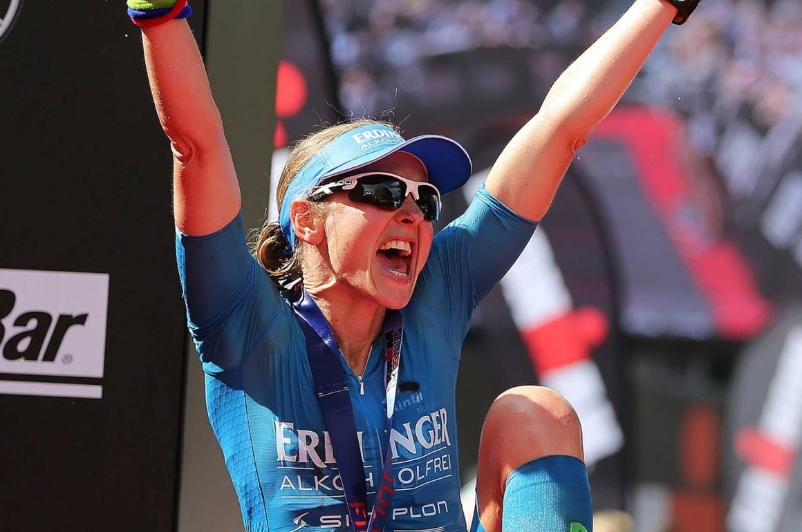 Lessons in badassery - A DAY IN THE LIFE OF… Lucy Gossage, Pro Ironman Triathlete