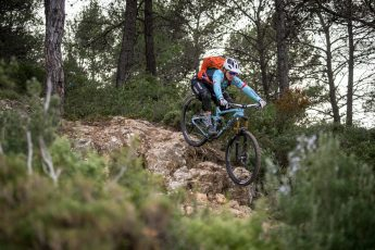 Tracy Moseley: 10 Downhill Mountain Bike Tips