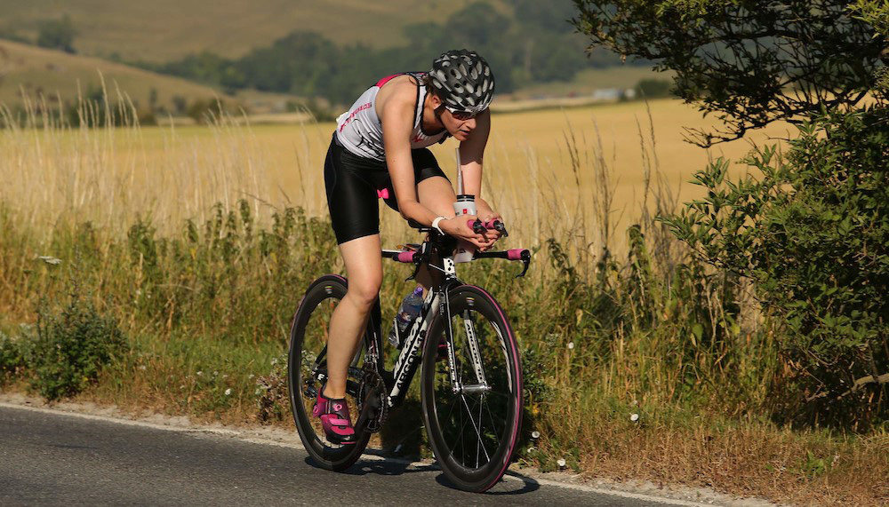 Photo: Raw Energy Pursuits Worthing Tri