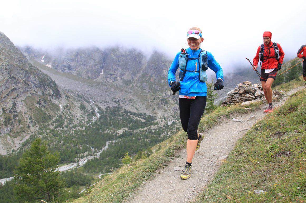Debbie Martin-Consani: Ultra Trail du Mont Blanc (UTMB) Recap