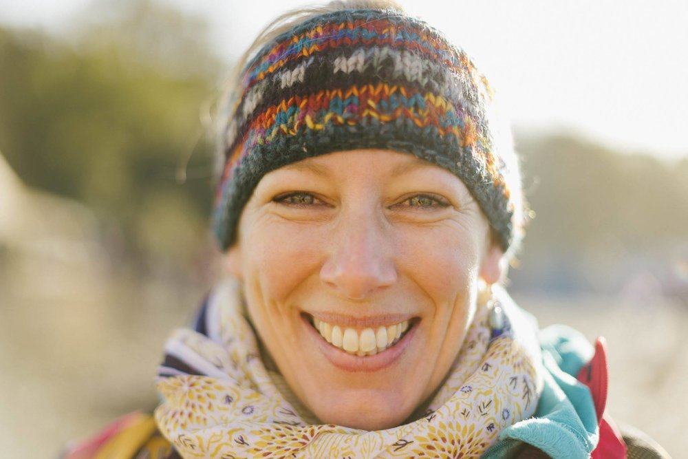 How I Built A Resilient Mind: Jo Bradshaw, Mountaineer