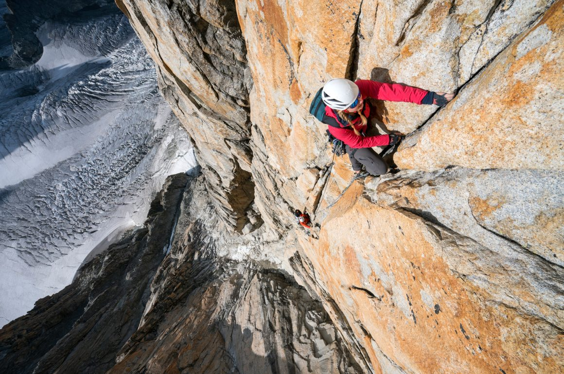 Hazel Findlay | The Mental Challenge of Big Wall Climbing