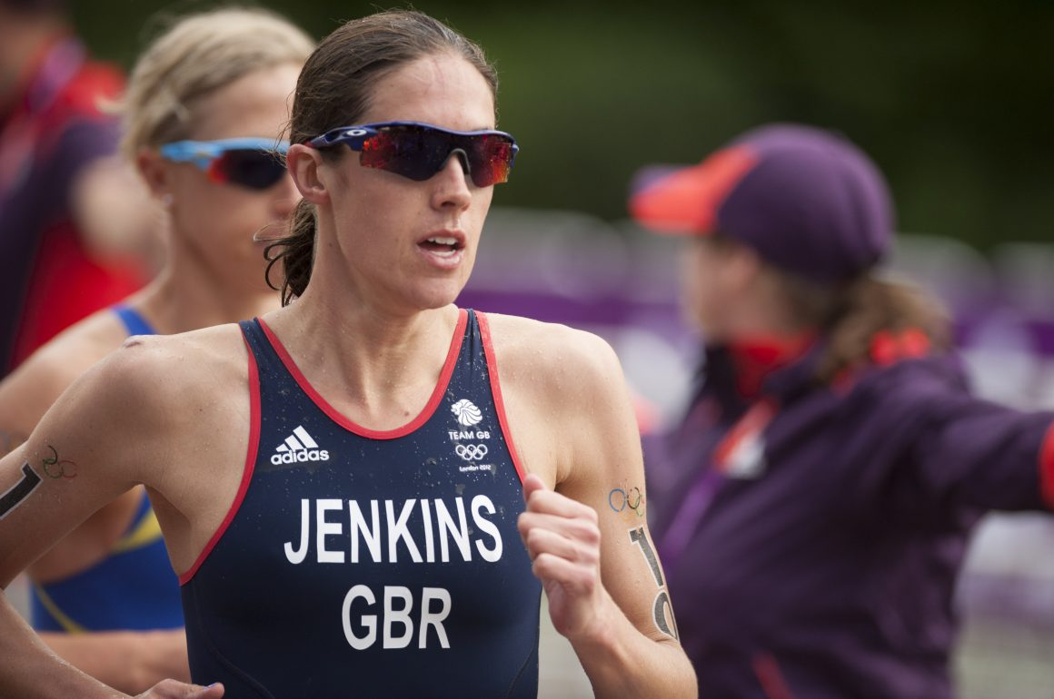Helen Jenkins: 'Injury has been the hardest part of my career'