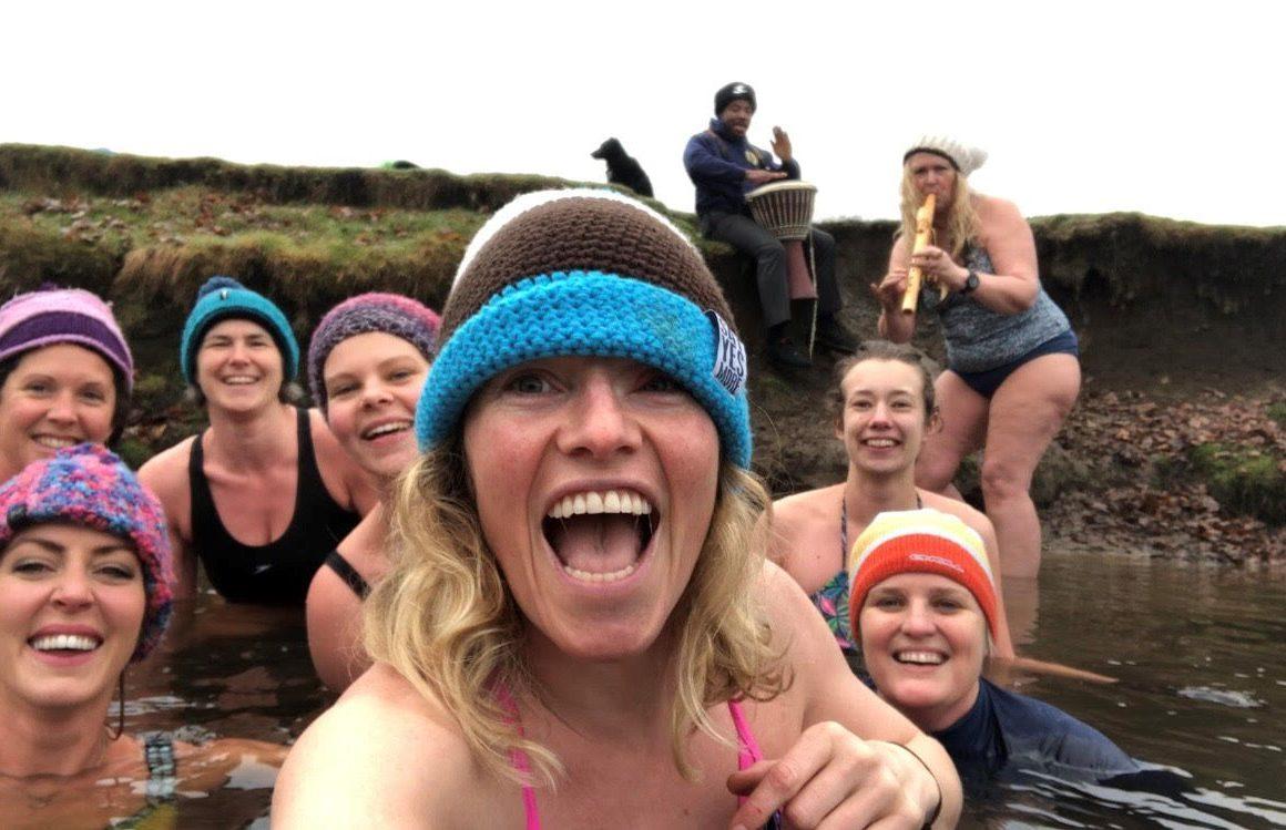 Meet Lindsey Cole, Open Water Adventuress