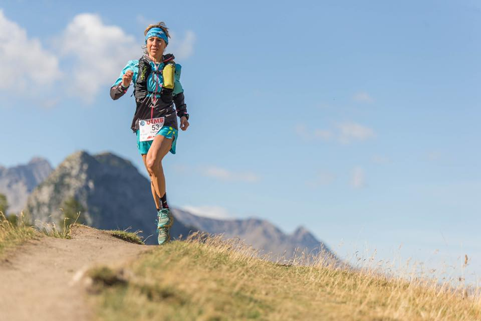 Francesca Canepa: The UTMB winner who doesn't like running