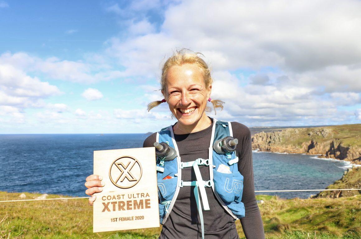 Julia Davis: Speedy marathoner to ultra-trail champ