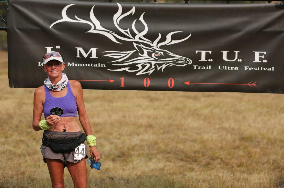 Pam Reed: Ultrarunning legend