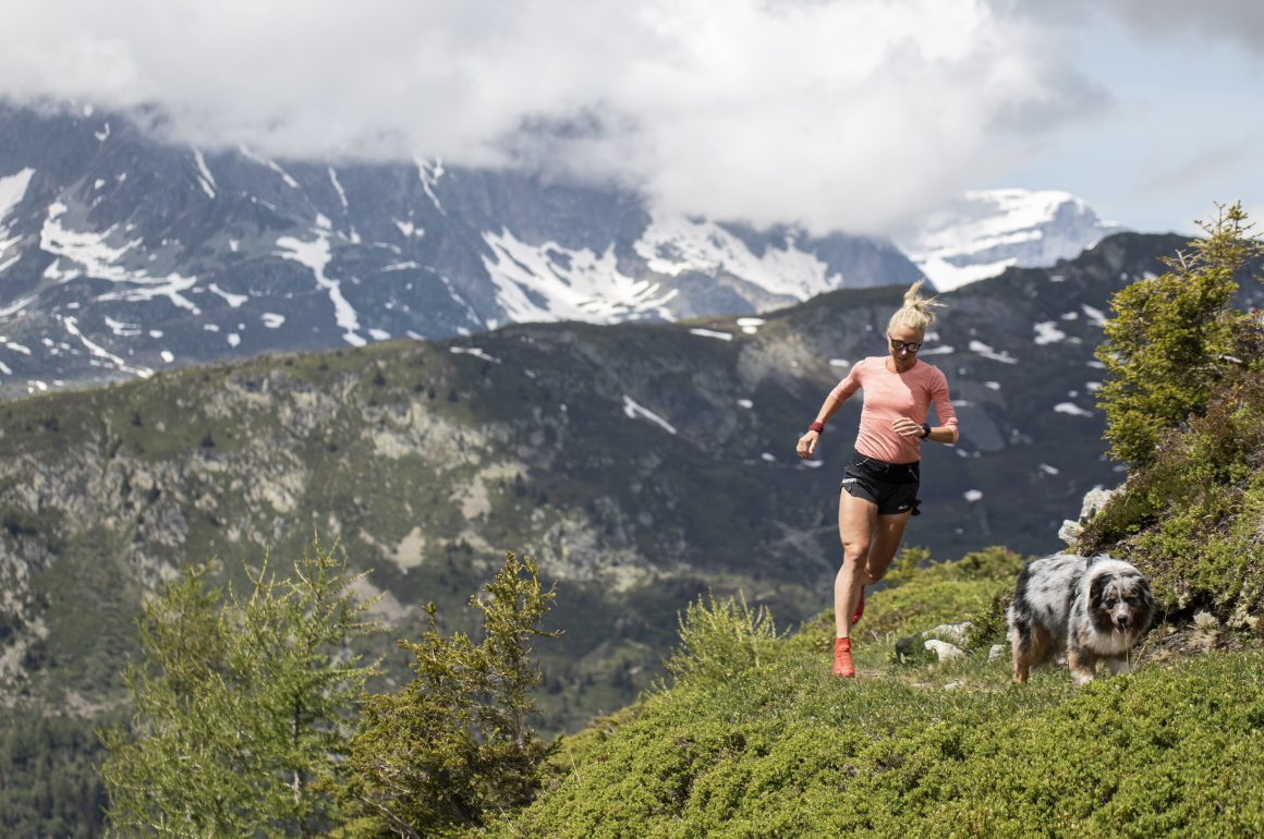 Mimmi Kotka: Meet the mountain and ultra-trail athlete