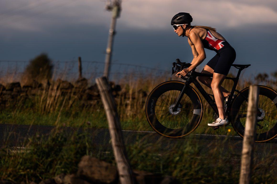 Sian Rainsley: Training and racing with Crohn's Disease